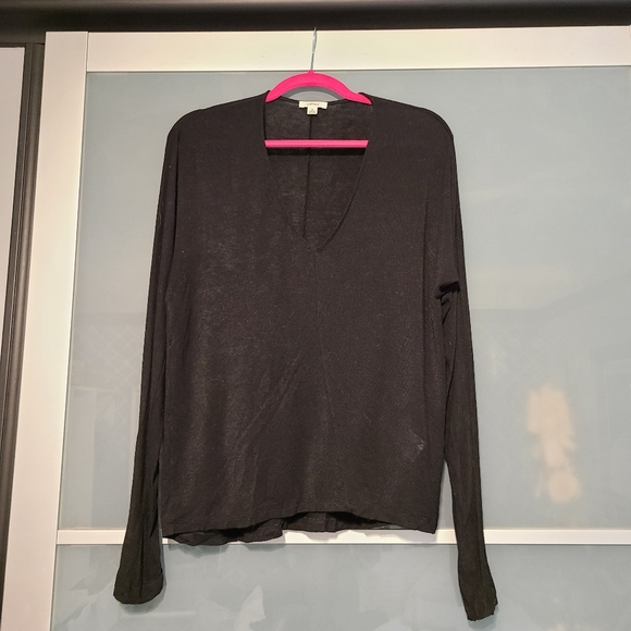 Wilfred long sleeved top - from aritzia